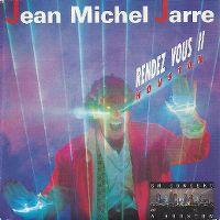 Cover Jean Michel Jarre - Rendez vous II Houston [Live]
